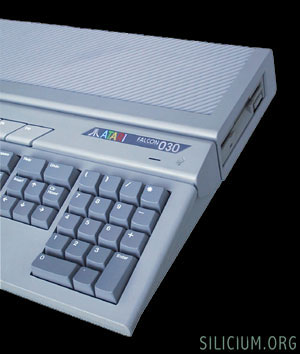 Atari Falcon/030