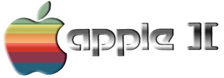 apple2 logo
