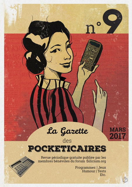 gazette pocketicaires 9 couv